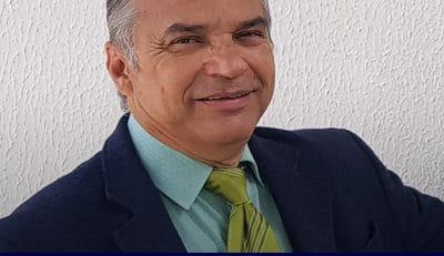 Feliz Aniversário, Dr. Eron Moreira!