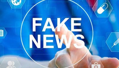 Fane News Dia da Mentira Primeiro de Abril