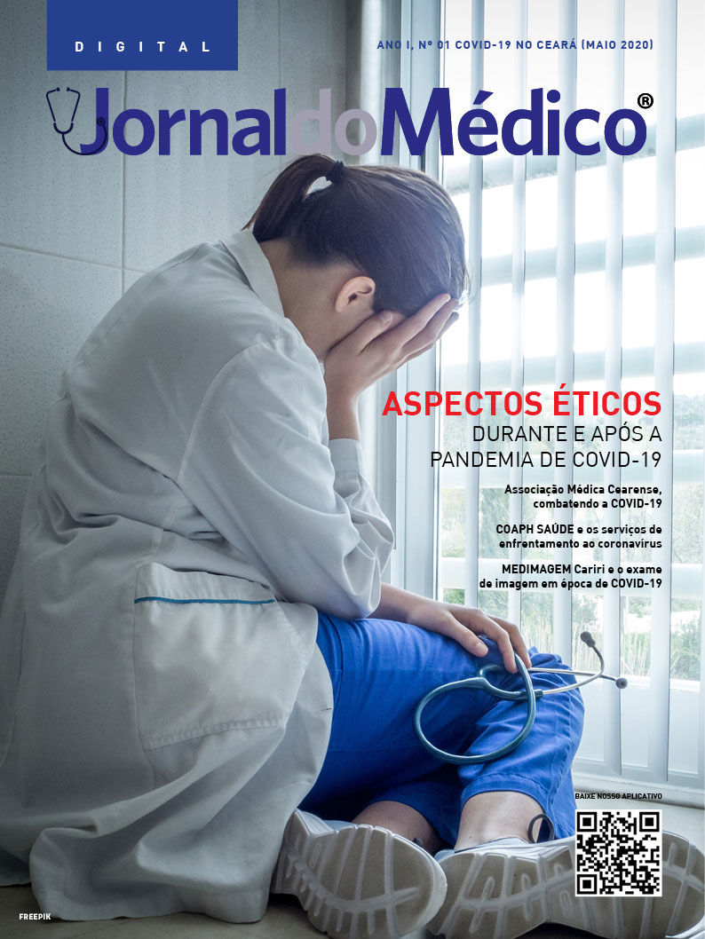pandemia coronavírus ética médica