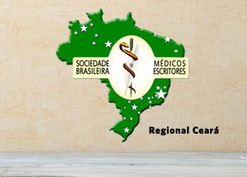 SOBRAMES Sociedade Brasileira de Médicos Escritores Regional Ceará
