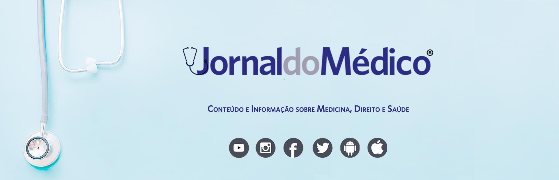 Mídia Jornal do Médico Saúde Medicina Enfermagem Conteúdo Informação