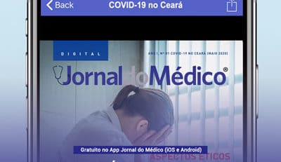coronavírus ética médica pandemia